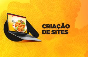 Minibanner Criação de Sites